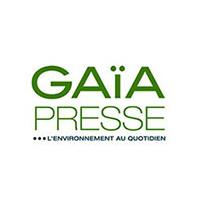 Gaia presse